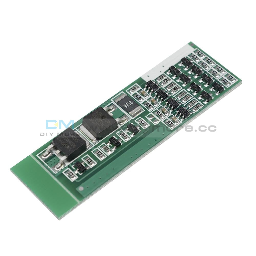 4S 8A Polymer Lithium Battery Charger Protection Board Li-Ion Charging Protect Protection Board