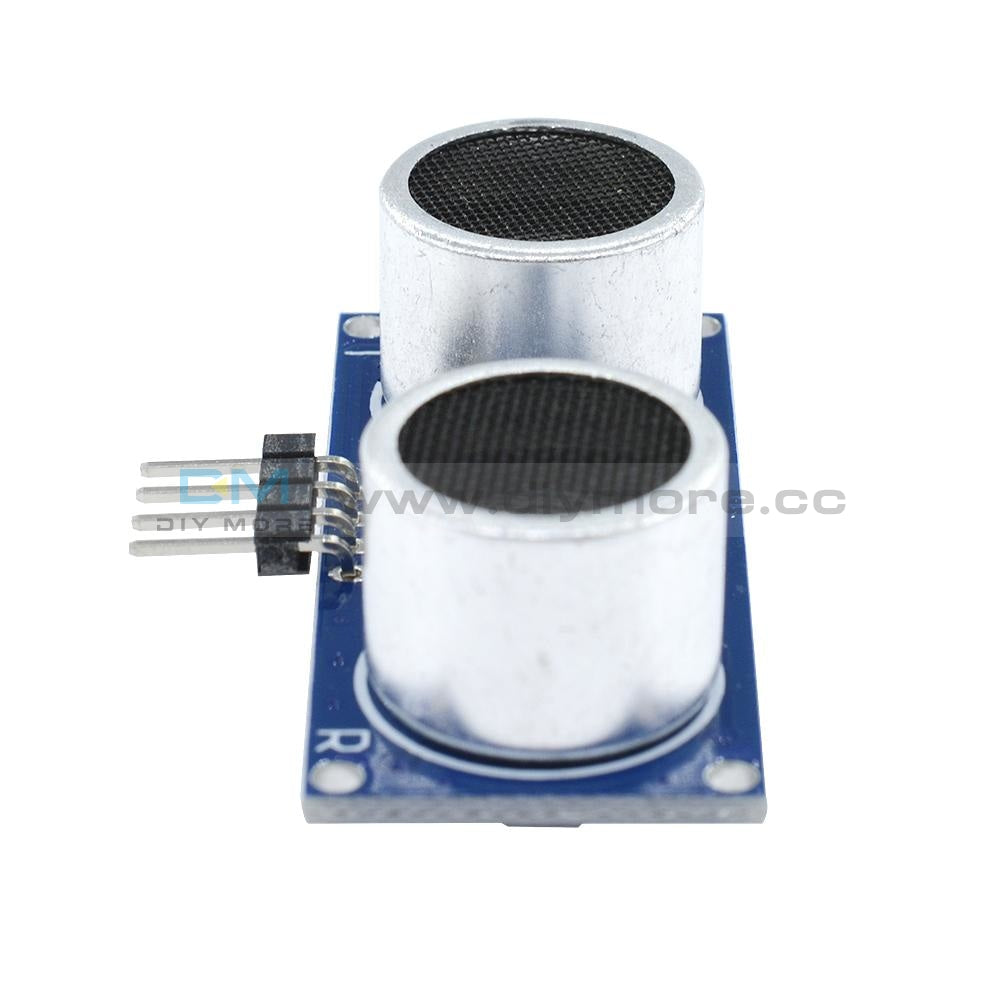 Ultrasonic Module Hc-Sr04P Distance Measuring Transducer Sensor For Arduino