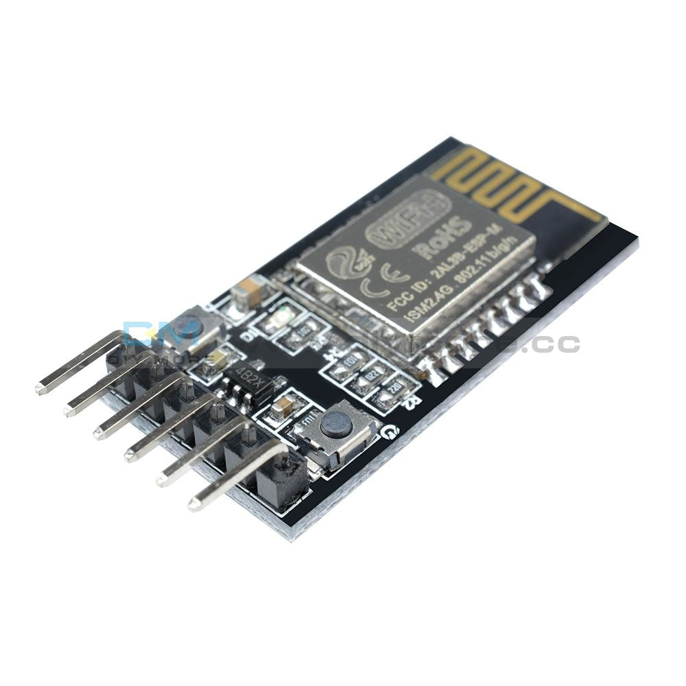 Esp8285 Esp-M2 Wireless Wifi Serial Board Ttl Port For Transmission Module Wifi