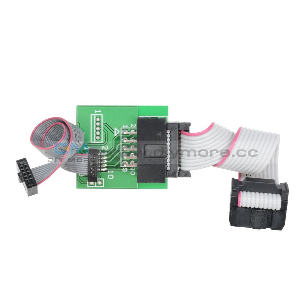 Downloader Cable Bluetooth 4.0 Cc2540 Zigbee Cc2531 Sniffer Usb Dongle&btool Wifi Module