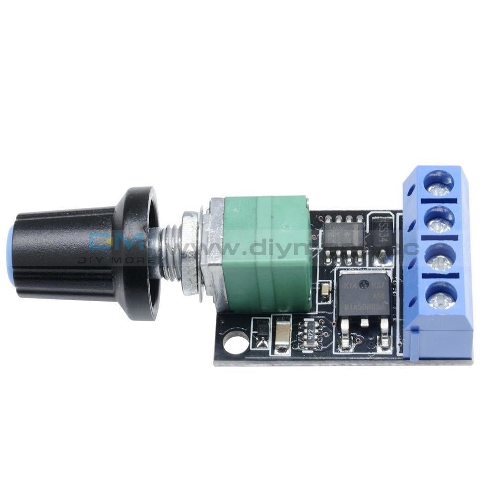 Pwm 10A Speed Regulation Led Dimming Ultra High Linearity Band Switch Sensor Module