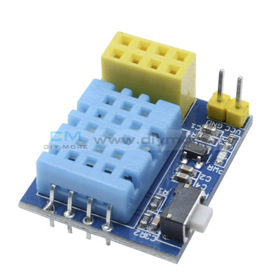 Esp8266 Wifi Esp-01/01S Dht11 Temperature&humidity Shield Sensor Module Nodemcu Temperature Humidity