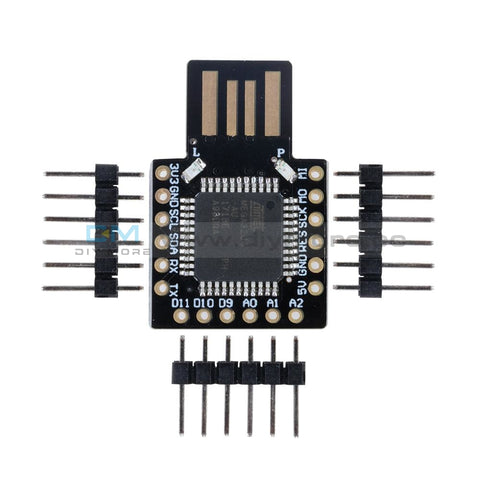 Beetle Badusb Micro Atmega32U4-Au Development Expansion Module Board For Arduino Leonardo R3 5V I2C