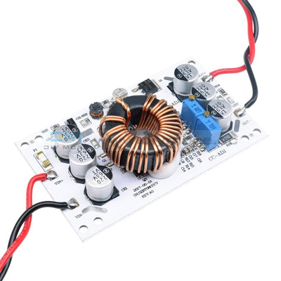 Dc10V-60V 600W 10A Converter Step-Up Boost Constant Current Power Supply Driver Step Up Module