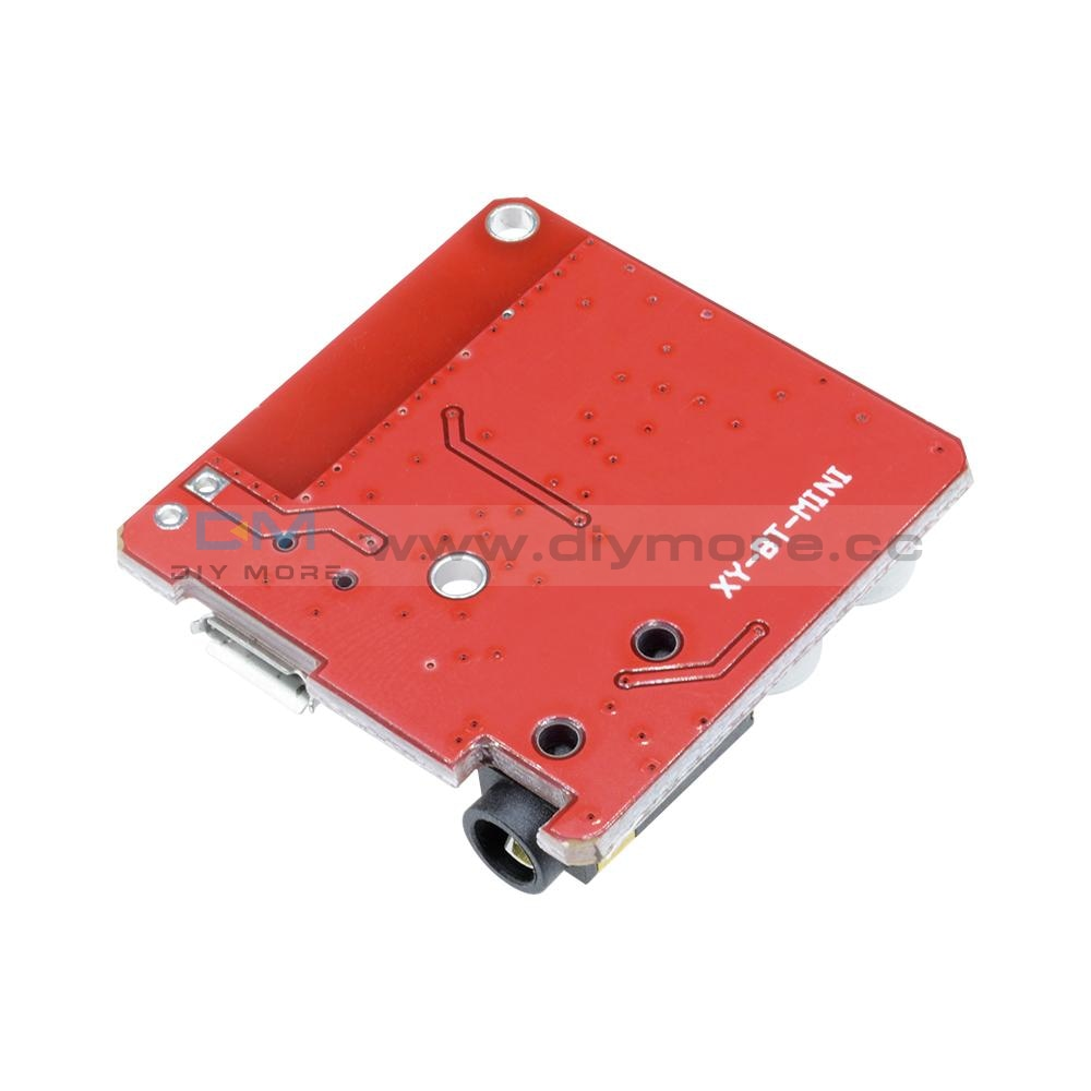 Mini Mp3 Bluetooth 4.1 Lossless Decoder Stereo Output Board Car Speaker Amplifier Module Circuit