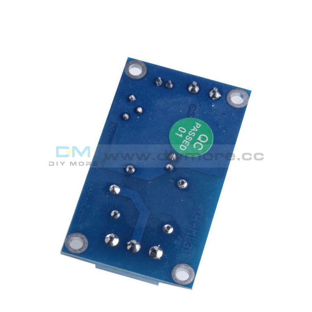 Xh-M131 Dc 12V Light Control Switch Photoresistor Relay Module Detection Sensor Delay