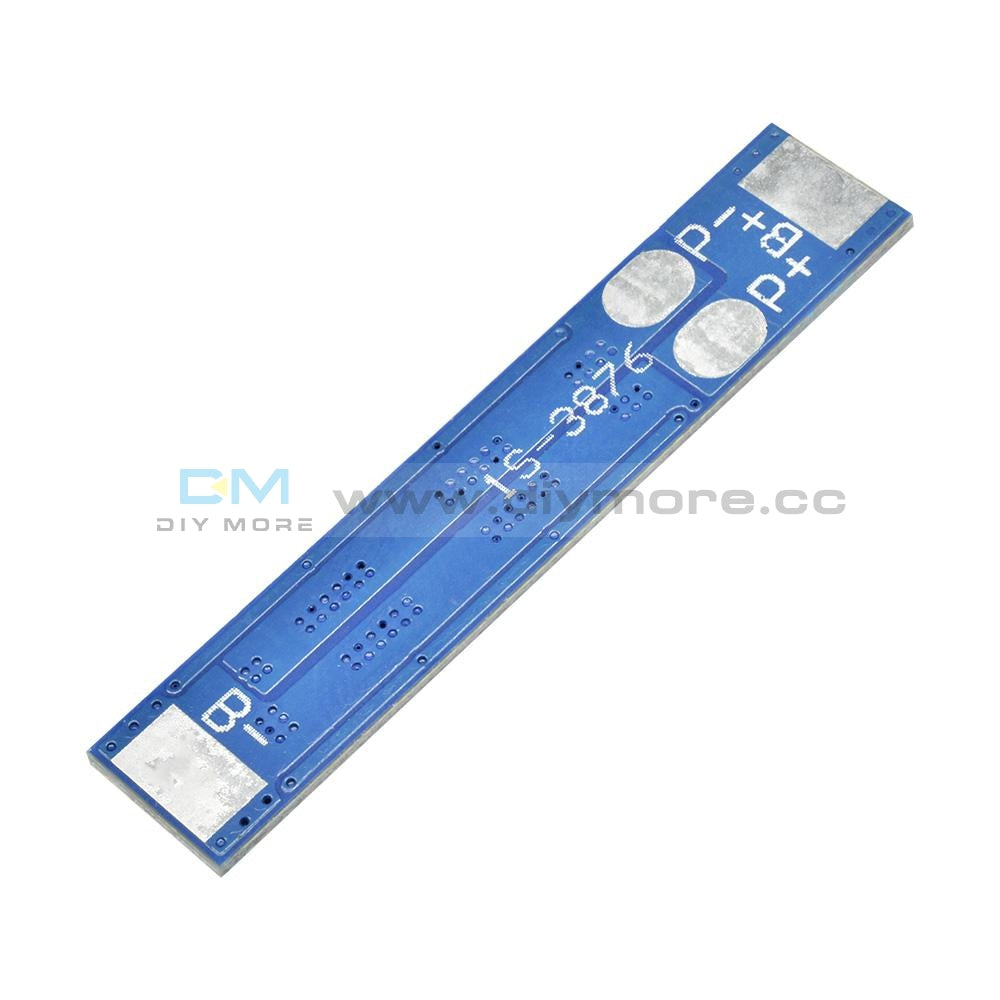 1S 3.7 V 5 A Li-On Lithium Bms Pcm Battery Protection Board Compatible With 18650 Protection Board