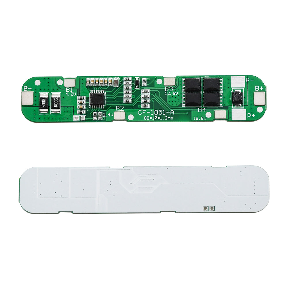 5S 15A 18650 Li-ion Lithium Battery Charger PCB BMS Cell Protection Board 18.5V
