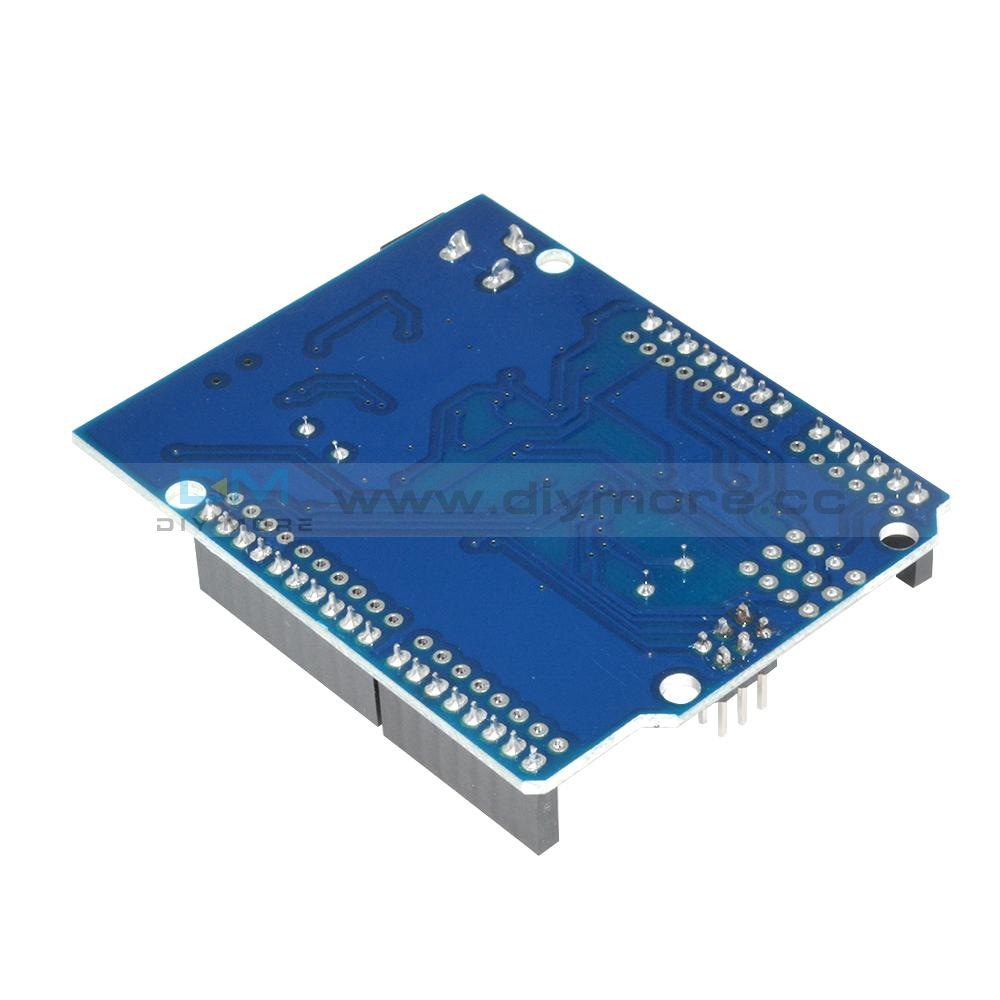 Uno R3 Atmega328P-16Au Ch340G Micro Usb Development Board Compatible For Arduino Motherboard