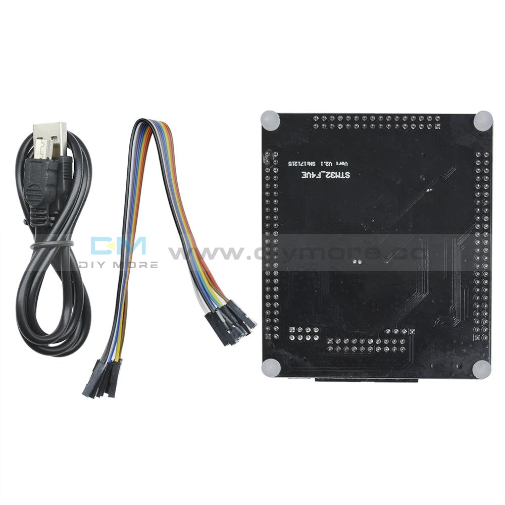 Core407V Stm32F407Vet6 Stm32 Cortex-M4 Development Board Mainboard Module Kit Drive Expansion