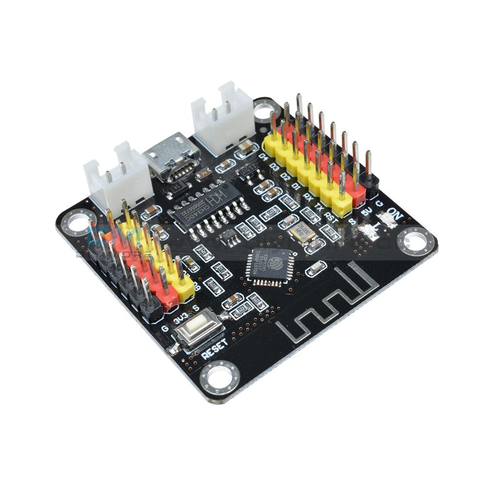 Dm Strong Esp8285 Wireless Wifi Development Board Ch340 Compatible For Arduino Nodemcu Series