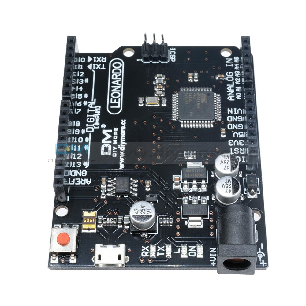 Leonardo R3 Development Board Pro Micro Atmega32U4 5V 16Mhz Module With Usb Cable Compatible For