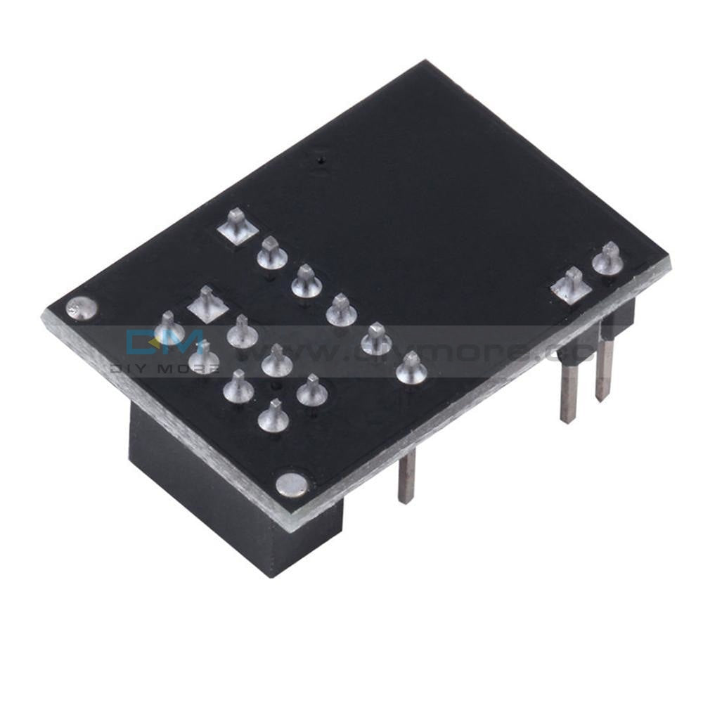 Socket Adapter Plate Board F 8Pin Nrf24L01+ Wireless Transceive Module 51 Infrared Sensor Module
