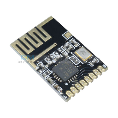 Mini Nrf24L01+ Smd 1.27Mm Wireless Transceiver Module Adapter