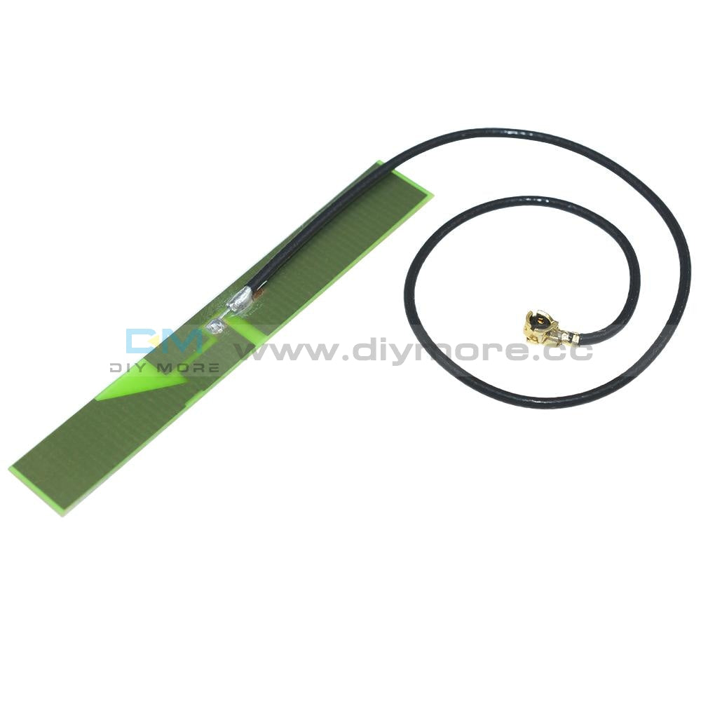 Wifi 2.4G 3Dbi Pcb Antenna Ipx Ipex Wlan Laptop Bluetooth Zigbee Wireless Module Tools