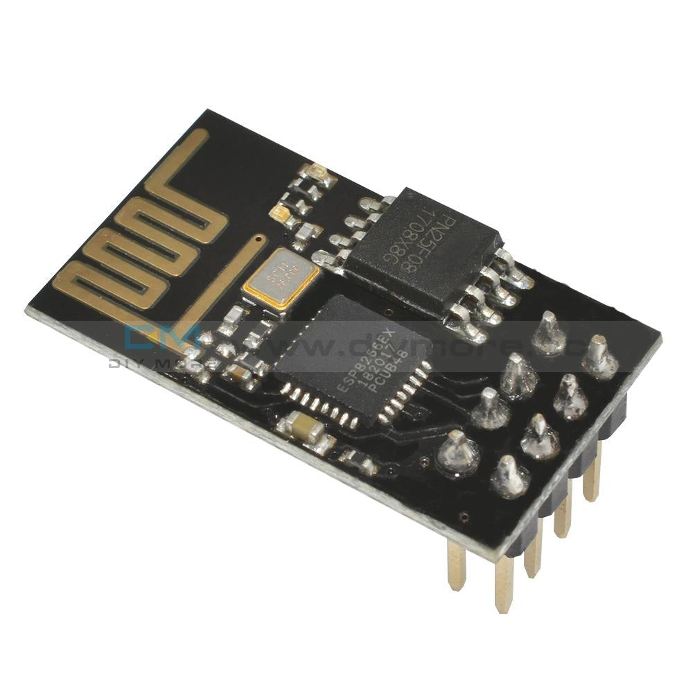 Esp8266 Esp-01 Serial Wifi Wireless Transceiver Module Send Receive Lwip Ap+Sta Wifi