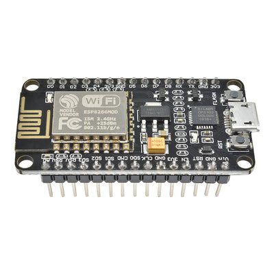 NodeMcu Lua WIFI Internet Development Board Based ESP8266 ESP-12E CP2102 Module