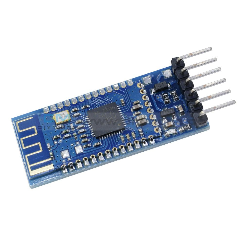 Hm-10 Ble Bluetooth 4.0 Cc2540 Cc2541 Serial Wireless Module For Android Ios Arduino Wifi