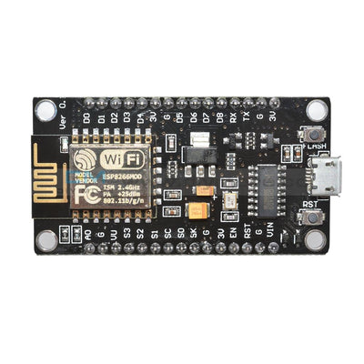 Esp8266 Esp-12E Ch340G Wifi Network Development Board Wemos For Arduino Nodemcu Wifi Module
