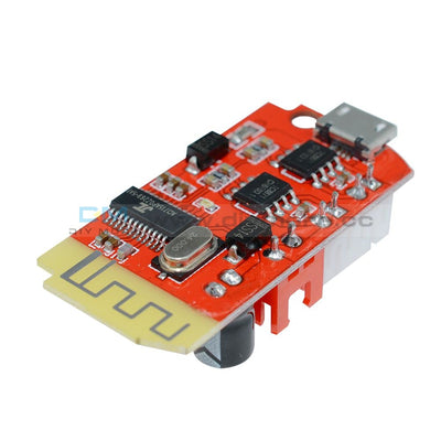 3.7-5V Dual Plate 3W Amplifier Board Bluetooth Speaker Modification Module Diy
