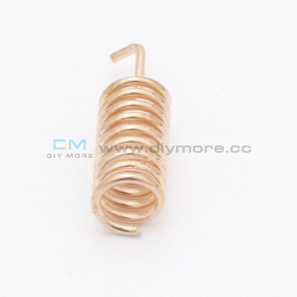 868Mhz Helical Antenna 13Mm 2.15Dbi Stable For Remote Contorl Tools