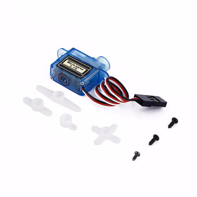 Tiny 3.7g mini Micro Servo for Control Aircraft Flight Direction RC Plane Boat