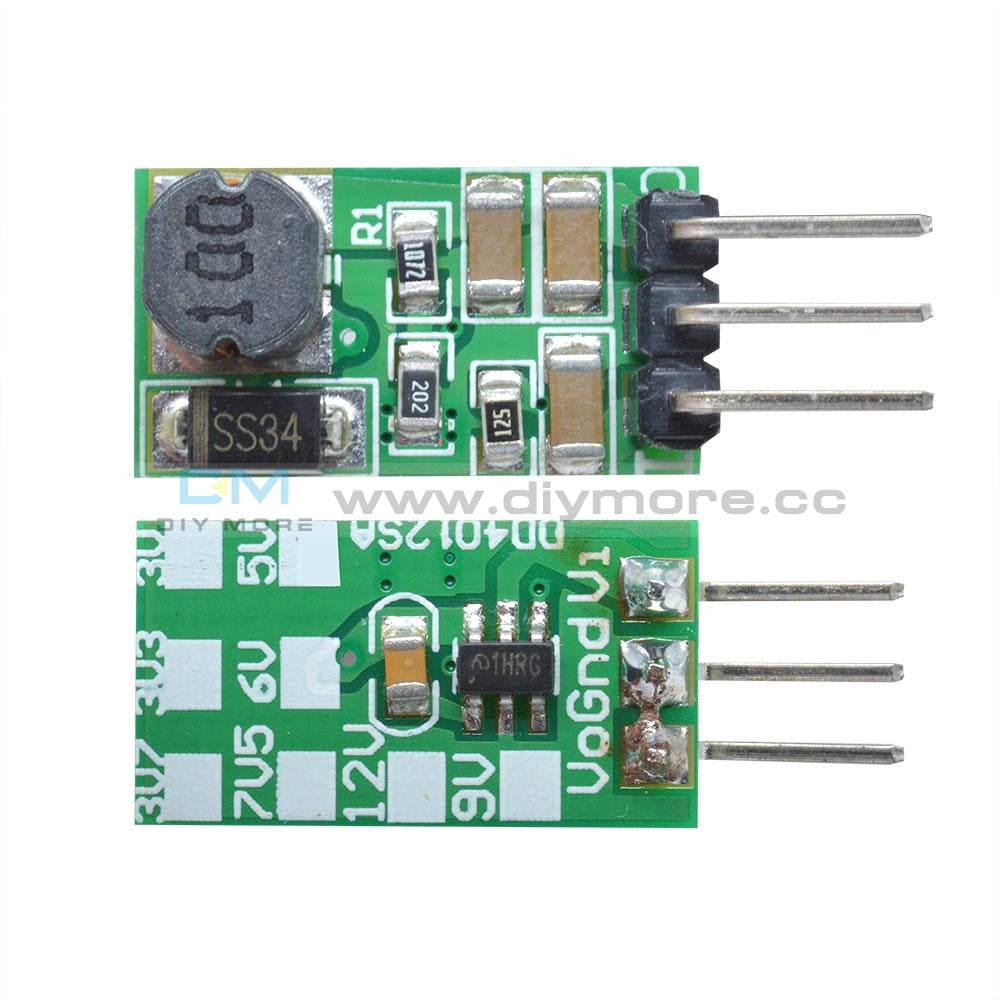 1A 6.5V~40V To 5V Dc-Dc Buck Converter Voltage Step-Down Power Supply Module Step Down