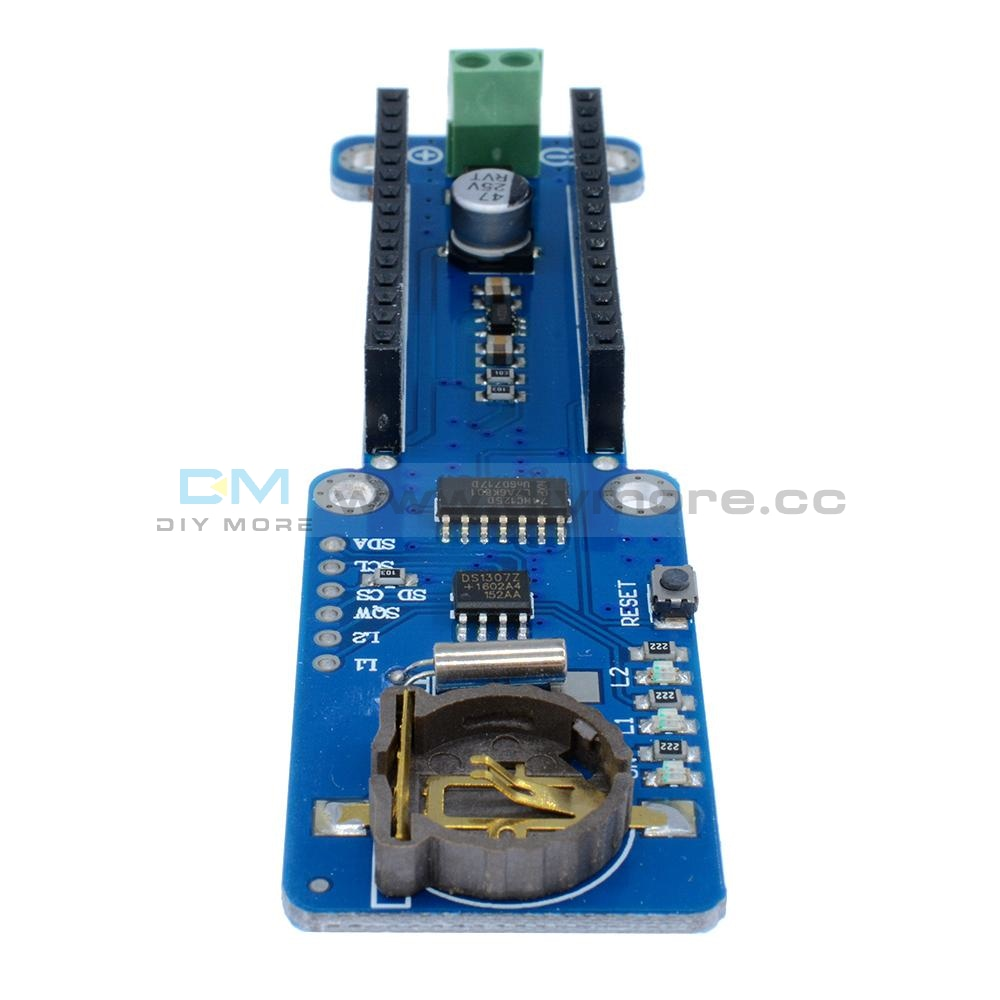 Tf Card Data Logger Recorder Shield Module For Arduino Nano 3.0 Adapter