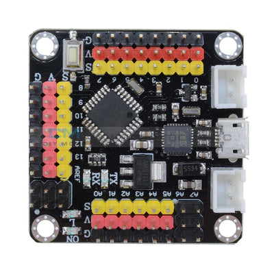 Dm Strong Mini Uno R3 Board Atmega328 Atmega16U2 Microcontroller Module Micro Usb Compatible For