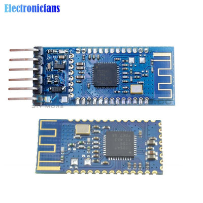 1Pcs For Android Ios Ble 4.0 Bluetooth Module 6Pin Compatible Hm 10 For Arduino Cc2540 Cc2541 Serial
