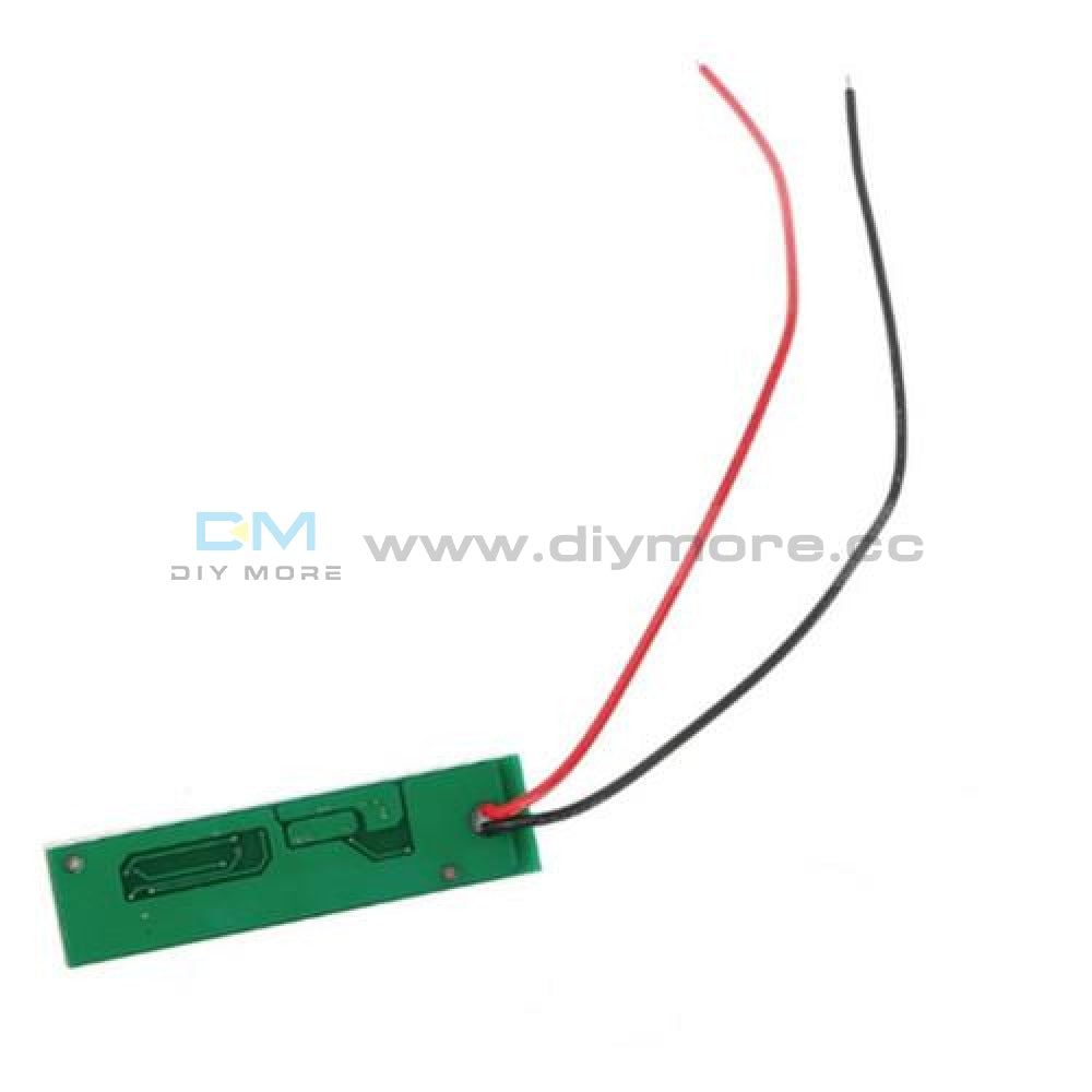 5S 21V Bms Li-Ion Lithium 18650 Lcd Charge Battery Indicator Tester Pcb Module Display