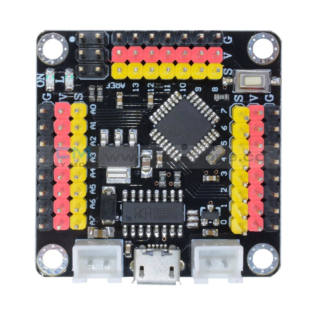 Dm Strong Ch340G Nano V3.0 16Mhz Micro Usb Development Board Atmega328P Microcontroller Module For