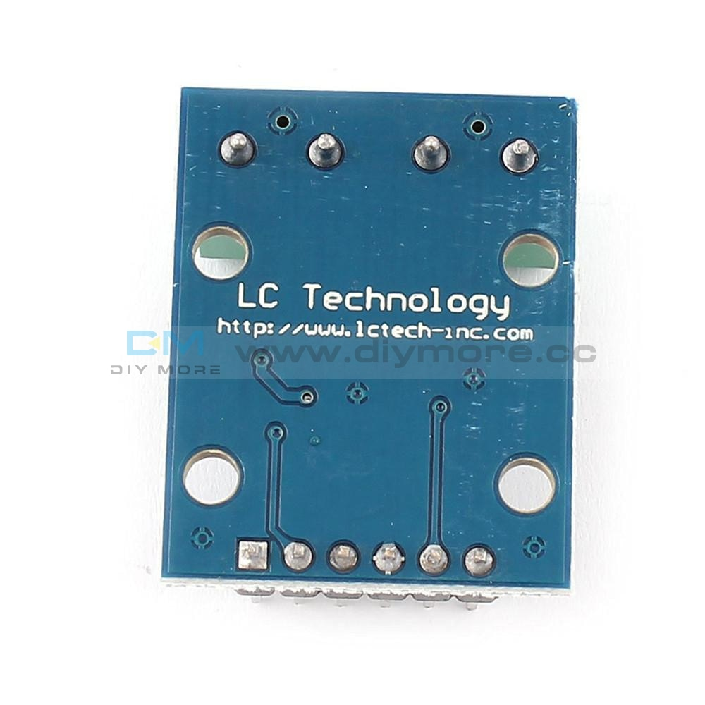 H-Bridge Stepper Motor Dual Dc Driver Controller Board Hg7881 For Arduino Module