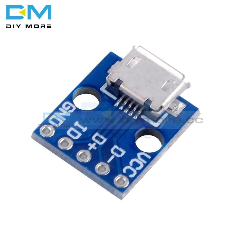 Esp8266 Serial Wi-Fi Wireless Esp-01 Adapter Module 3.3V 5V Compatible Arduino