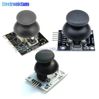 5Pin/9Pin Joystick Breakout Module Shield For Ps2 Joystick Game Controller For Arduino Two Way