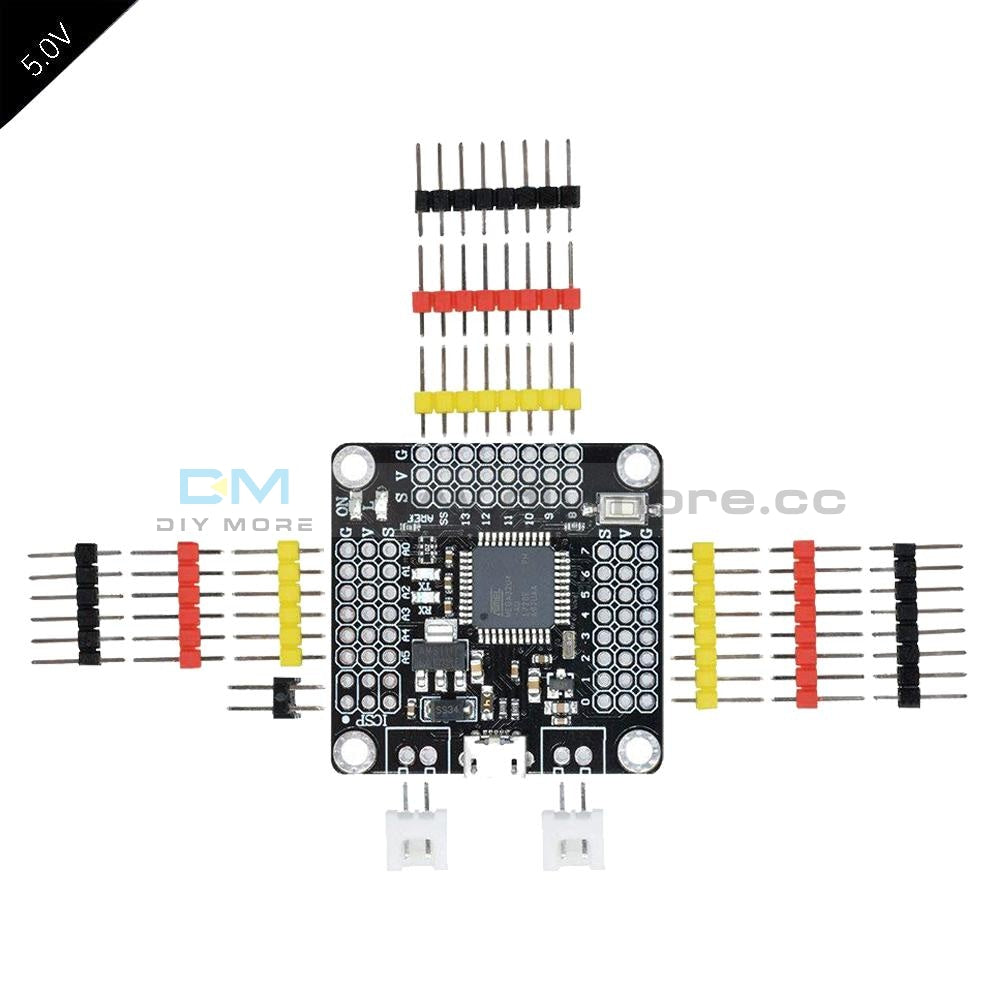 Pro Micro Dc 3.3V/8M 5V/16M Development Board Atmega32U4-Au Microcontroller Module Diy Kit For