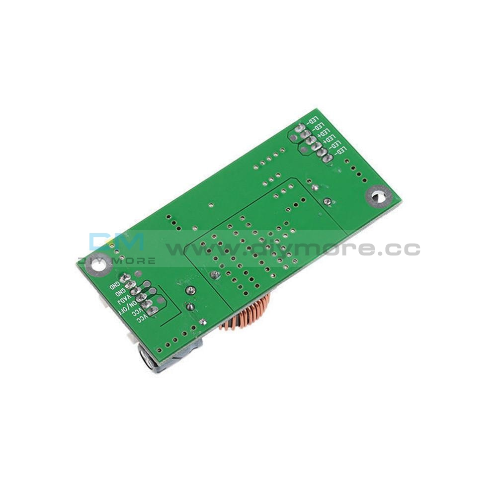 14-37 Inch Led Lamp Step Up Driver Board Lcd Tv Constant Current Backlight At Module