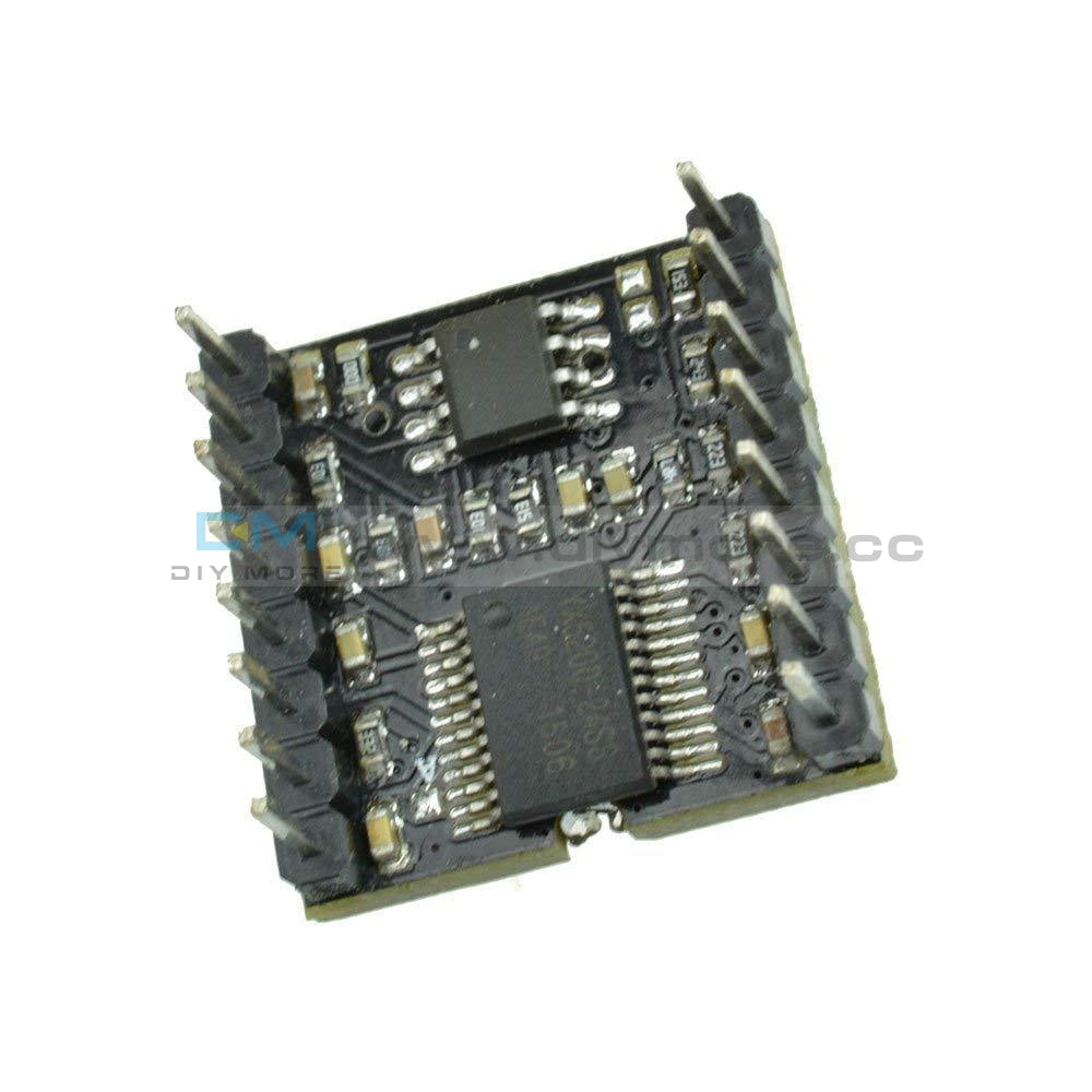 Mini Mp3 Player Module Wmv Decorder Board Tf Micro Sd Card U Disk Dfplayer Audio Voice Music For