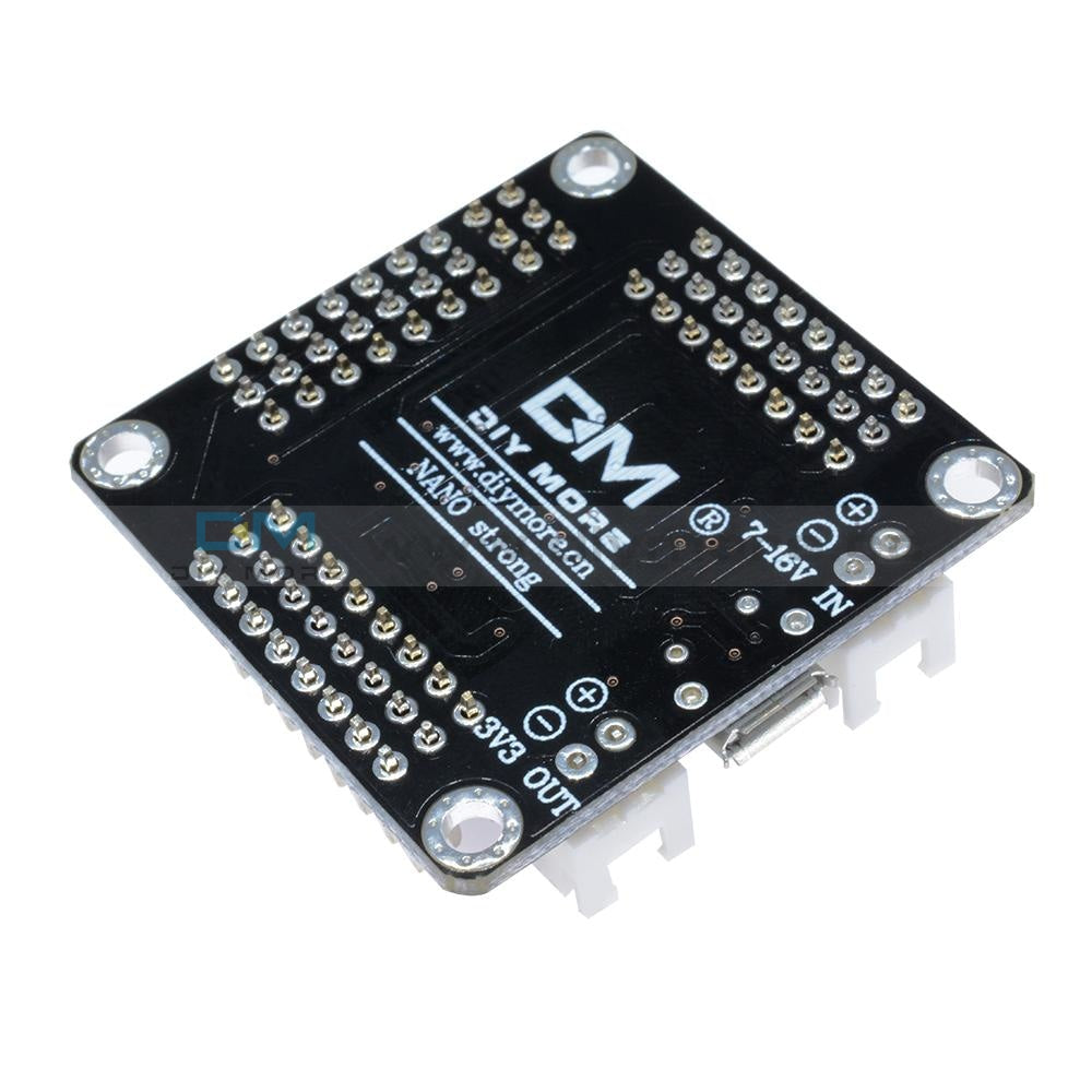 Esp8285 Esp-M2 Wireless Wifi Development Board Micro Usb Ch340 Microcontroller Module Dm Strong For