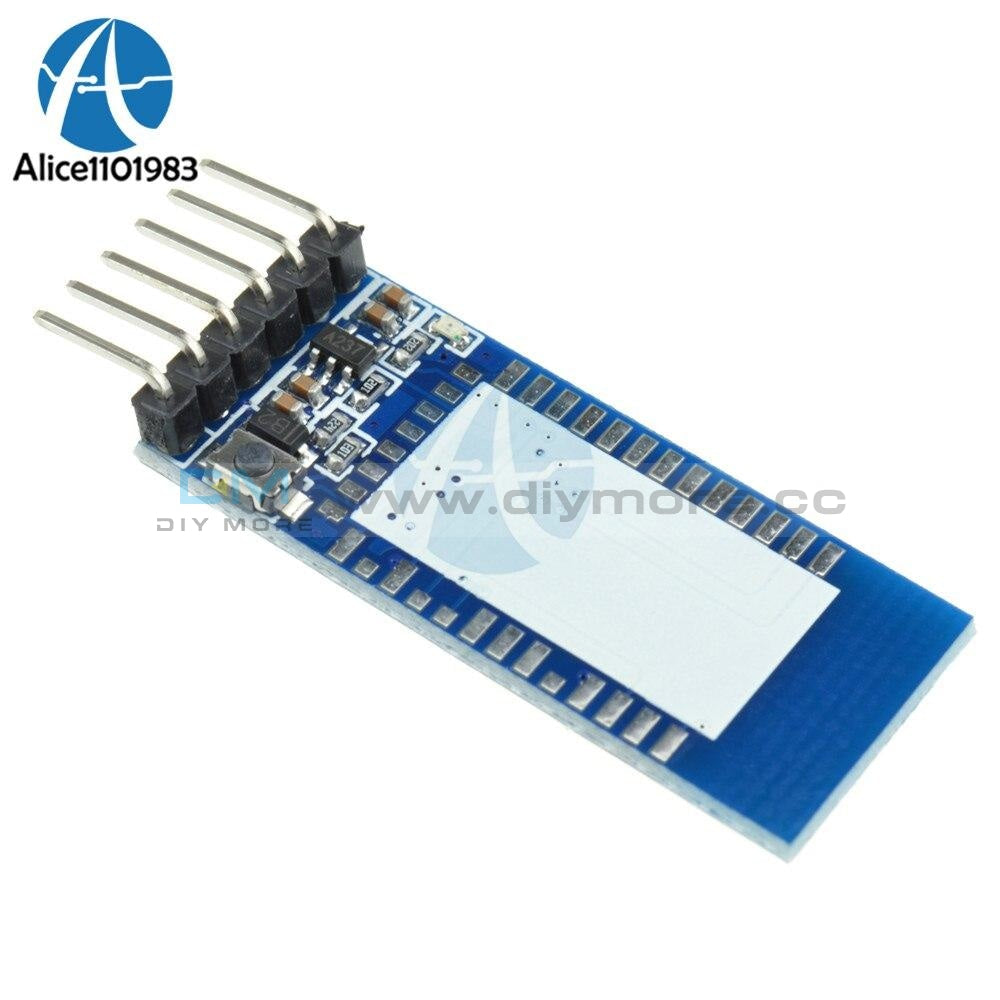 Bluetooth Serial Transceiver Module Base Board Enable Clear Button For Arduino With Led 3.3V 6V Re
