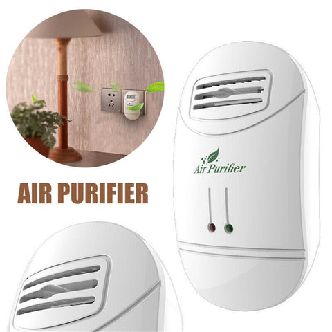 Air Purifier Ozone Generator Ionizer Smoke Remover Cleaner Sterilization Home