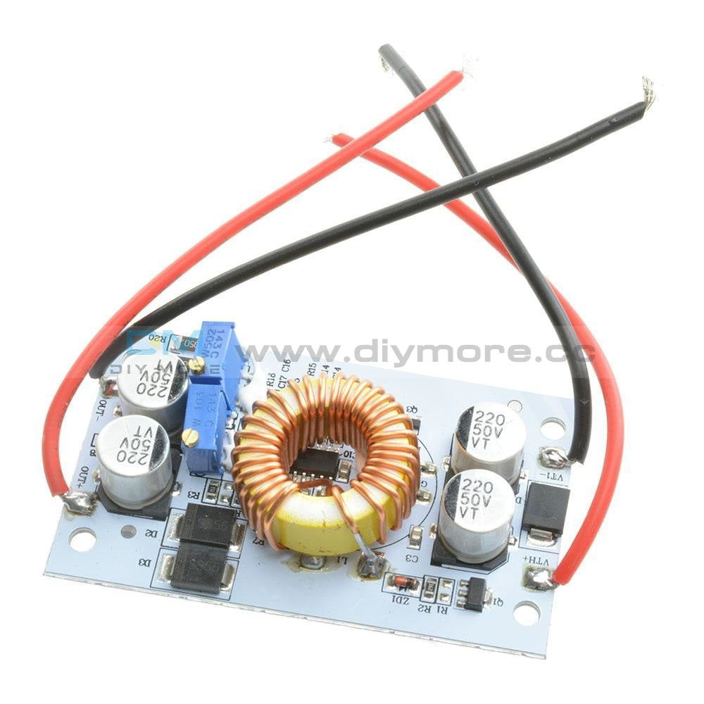 Dc Converter Constant Current Power Supply 250W 10A Step Up Boost Led Driver Module Up