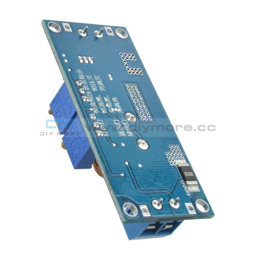 5A Cv Cc Step Down Lithium Charger Buck Led Driver Power Supply Module
