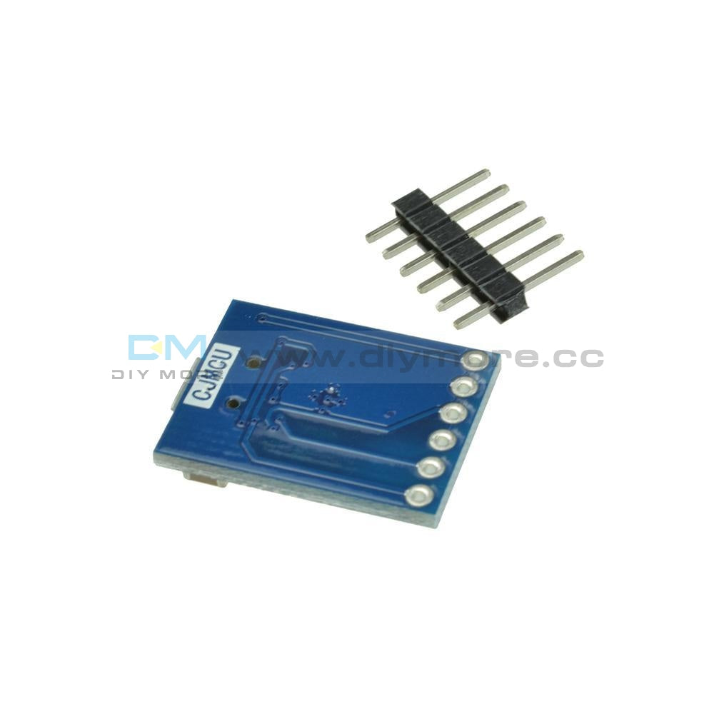 Cp2102 Micro Usb To Uart Ttl Module 6Pin Serial Converter Stc Replace Ft232 New Interface