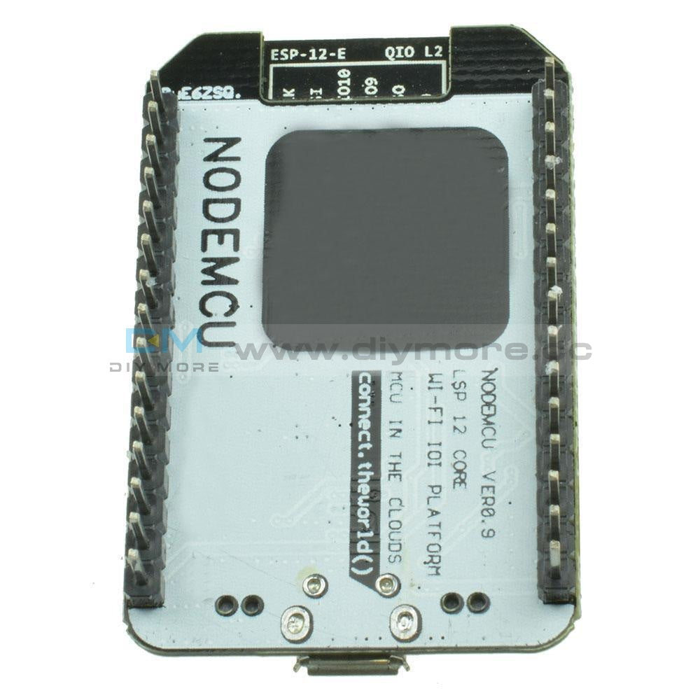 Nodemcu Lua Ch340G Esp8266 Wireless Wifi Internet Development Board Module Wifi