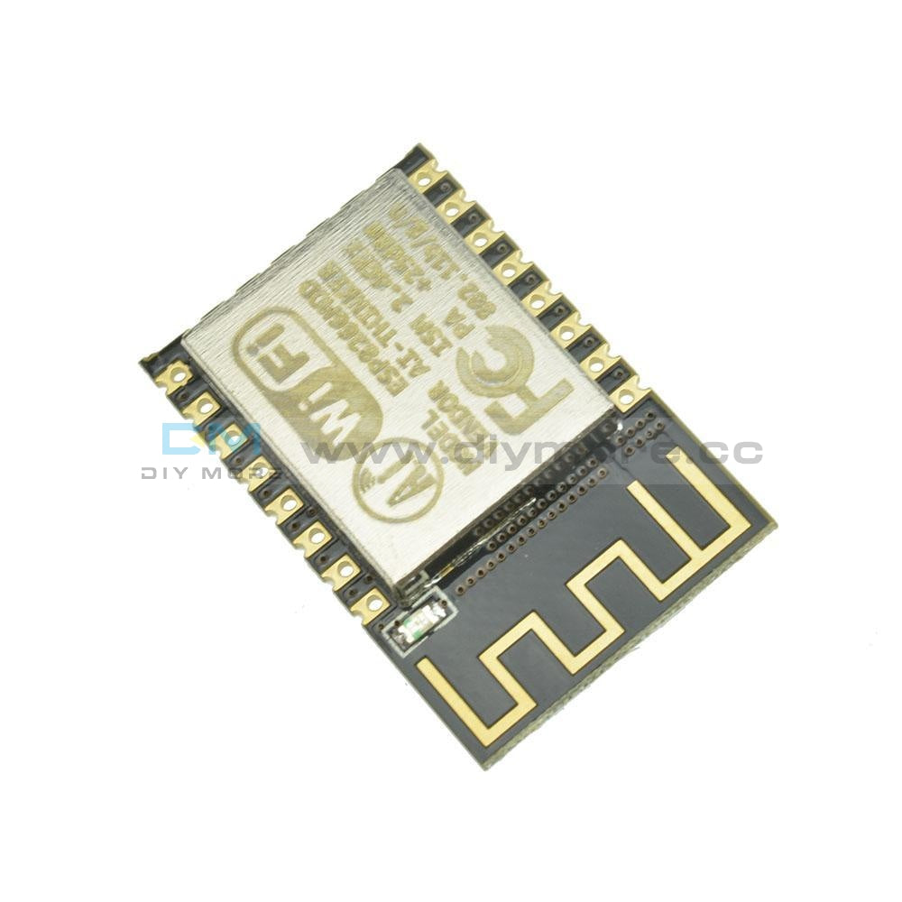 Esp8266 Remote Serial Wireless Transceiver Wifi Module Esp-12F Ap+Sta Wifi