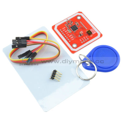 Nxp Pn532 Nfc Rfid Module V3 Kits Reader Writer Android Phone For Arduino