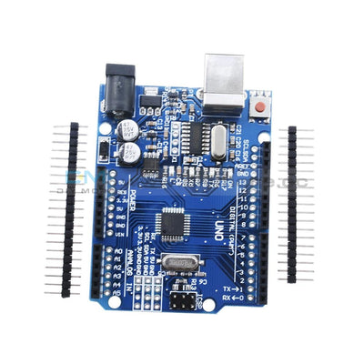 Uno R3 Atmega328P Ch340G Usb Driver Board Module With Cable For Arduino Diy Motherboard