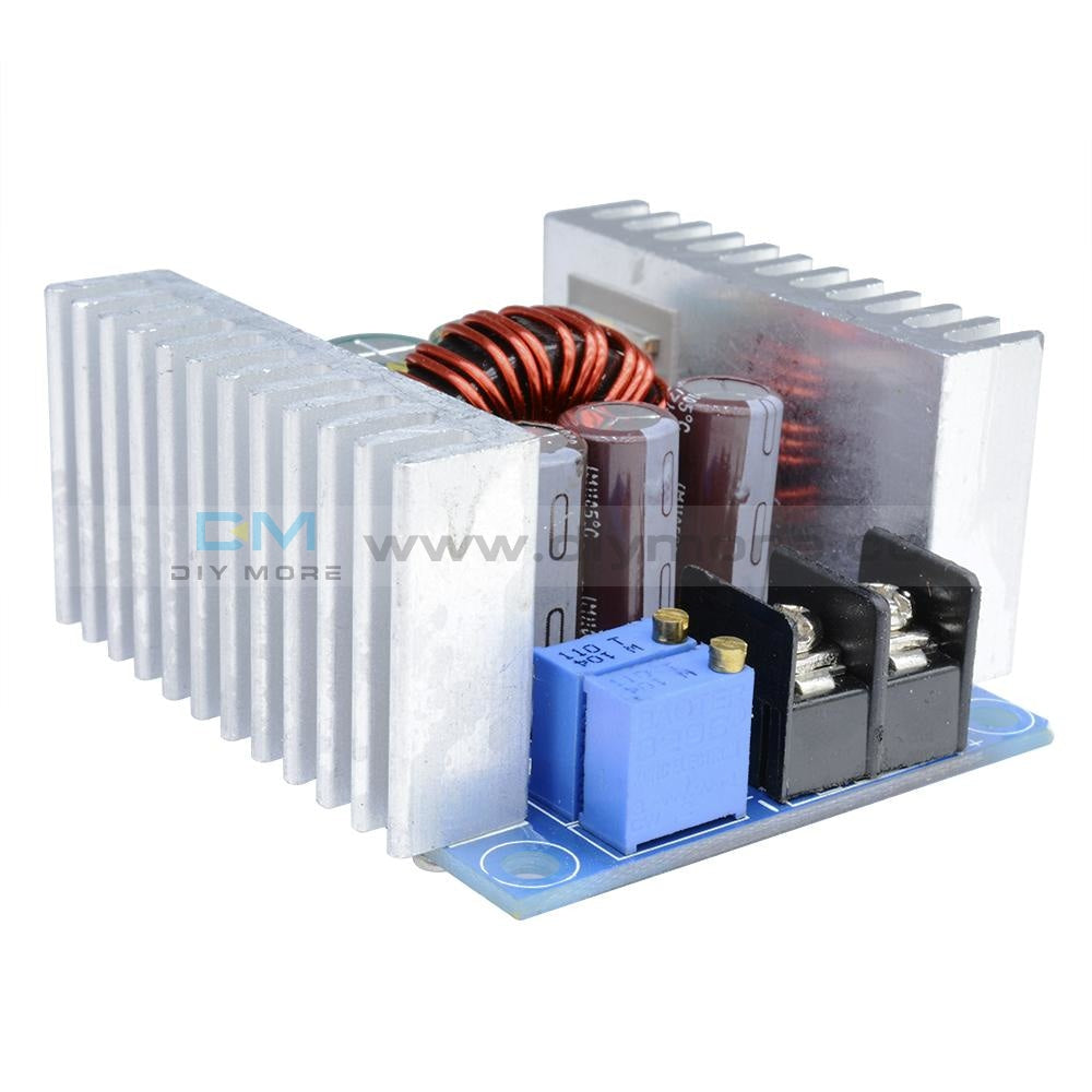 Dc 300W 20A Cc Cv Constant Current Adjustable Step-Down Converter Voltage Buck Module Step Down