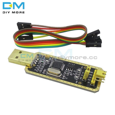 Diymore Ft232 Ft232Bl Ft232Rl Ftdi Usb 2.0 To Ttl Download Cable Jumper Serial Adapter Module For